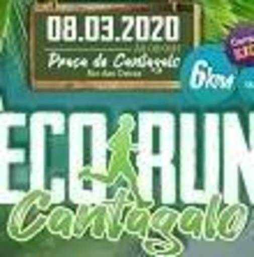ECO RUN CANTAGALO 6K no Fotop