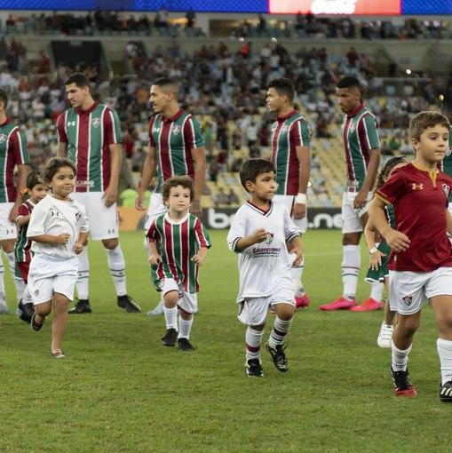 Fluminense x Botafogo-PB  – Maracanã - 04/03/2020 no Fotop