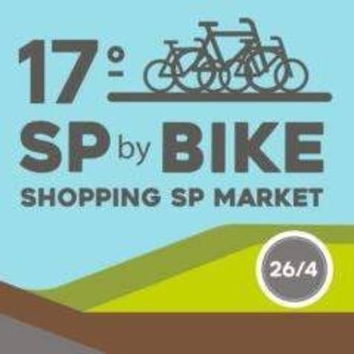 17º SP BY BIKE - Shopping Sp Market  on Fotop