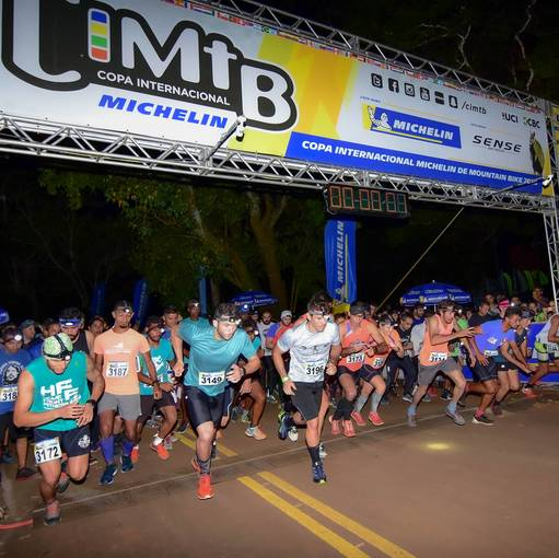 CIMTB - Araxá 2020 - Night Run  no Fotop