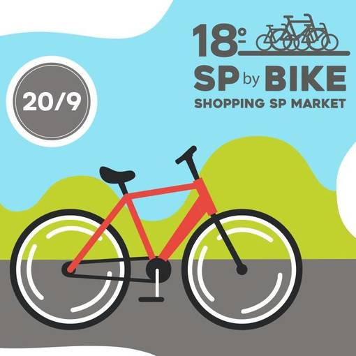 18º SP BY BIKE - Shopping Sp Market  on Fotop
