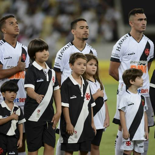 Vasco x ABC  – Maracanã - 05/03/2020 no Fotop