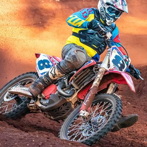 1ª Etapa Copa Iguaçu de Motocross on Fotop