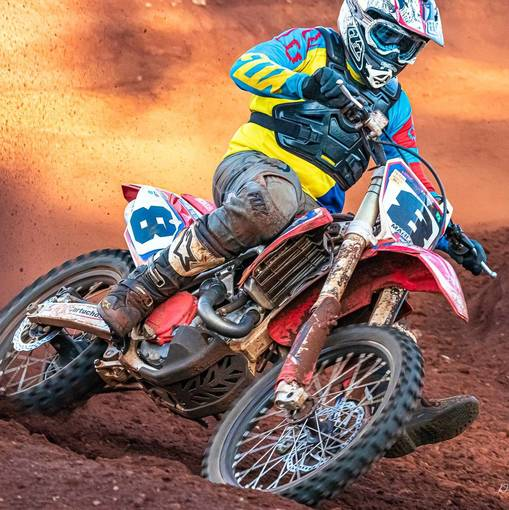 1ª Etapa Copa Iguaçu de Motocrosssur Fotop