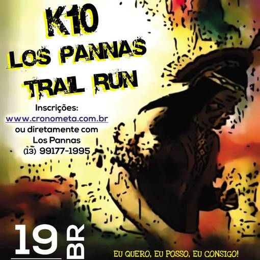 K10 LOS PANNAS TRAIL RUN 2020 on Fotop