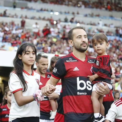 Flamengo x Botafogo – Maracanã - 07/03/2020En Fotop