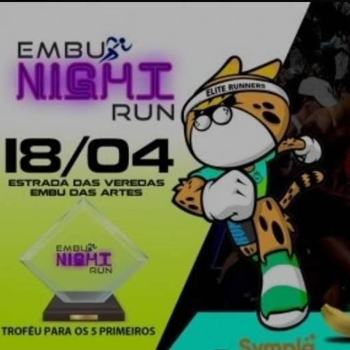 EMBU NIGHT RUNNING no Fotop