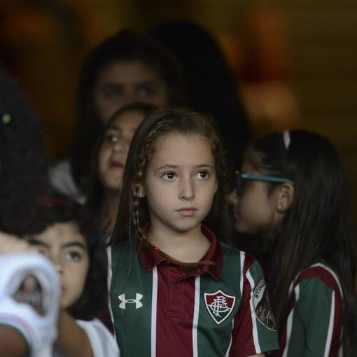 Fluminense x Resende  – Maracanã - 08/03/2020sur Fotop
