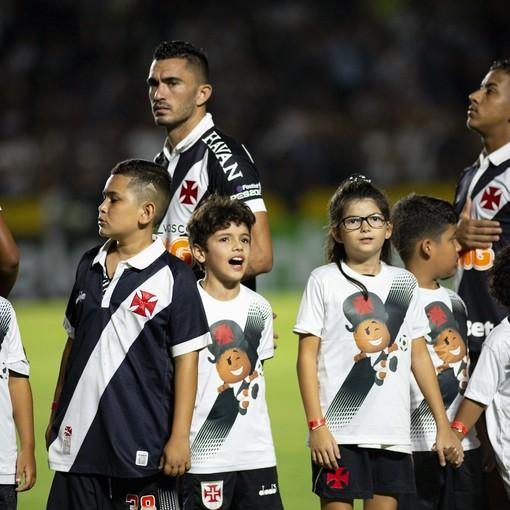 Vasco x Goiás  – São Januário - 12/03/2020En Fotop