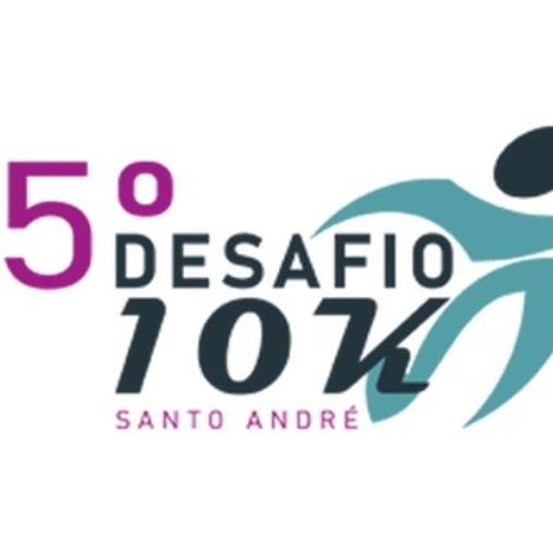 5 Desafio 10KM Santo André  on Fotop