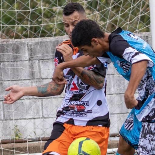 Campeonato Arena Guido Sports (Masculino) 1ºRodada on Fotop