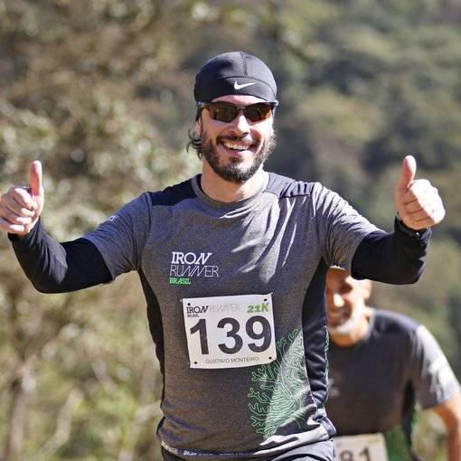 Iron Runner Brasil 2017 on Fotop