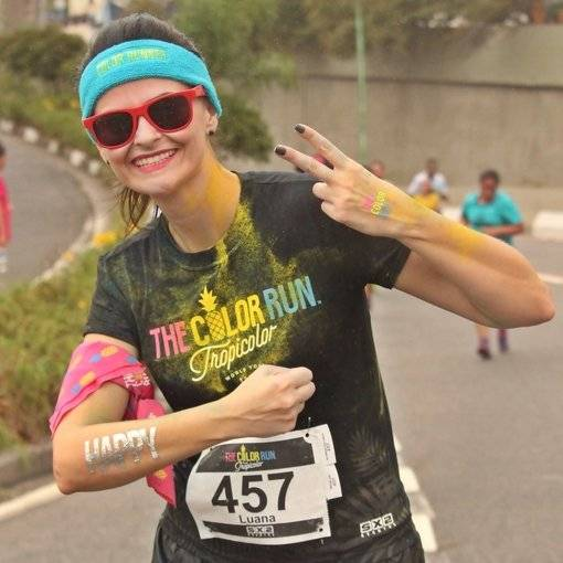 The Color Run - Santo André on Fotop