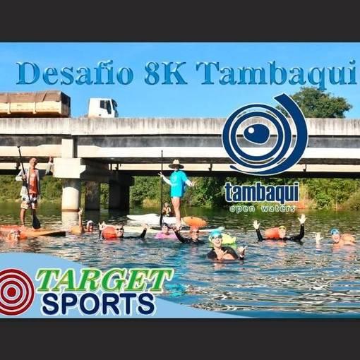 Desafio Tambaqui 8K - Ponte BR 050 - Recanto das Águas on Fotop