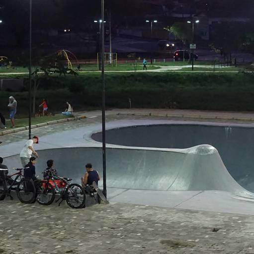 Pinda 11-06-2020 Skate on Fotop