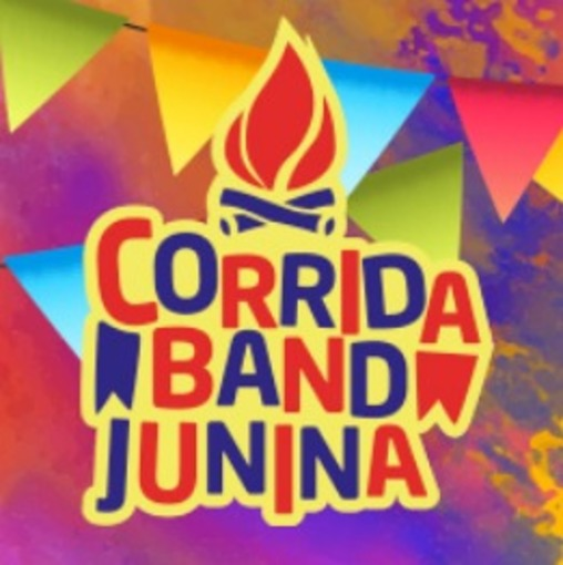 CORRIDA BAND JUNINA on Fotop