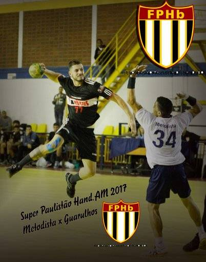 Super Paulistão 2017-Hand.AM-MetodistaxGuarulhos on Fotop