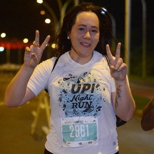 UP! Night Run - Porto Alegre no Fotop