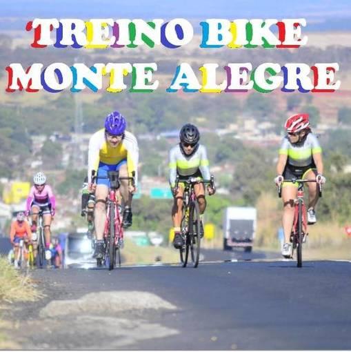 TREINO BIKE - MONTE ALEGRE on Fotop