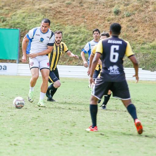 Medicina x Amigos Futebol Clube sur Fotop