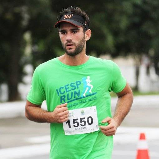 ICESP Run - SP no Fotop