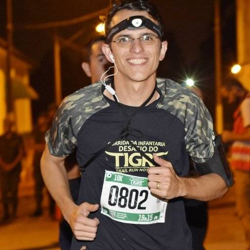 Desafio do Tigre Trail Run - SP on Fotop