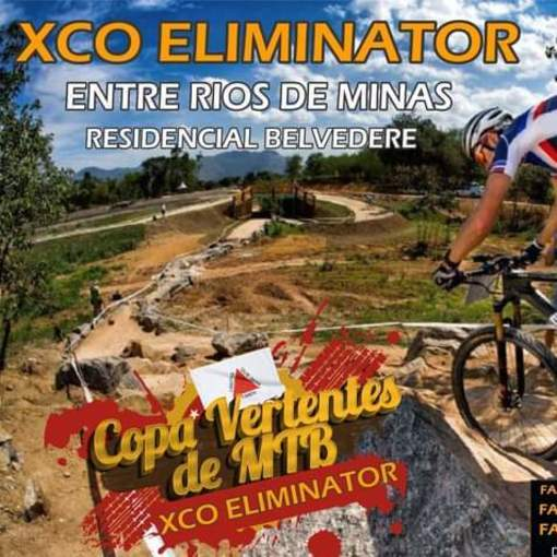 Copa das vertentes XCO Eliminator on Fotop