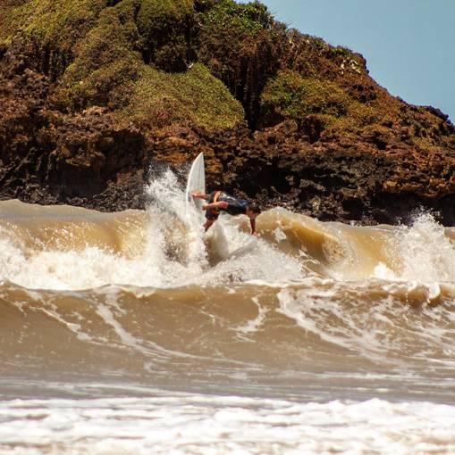 Surf Arapuca on Fotop