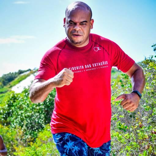 Treinão Aniver do Prof. Sergio on Fotop