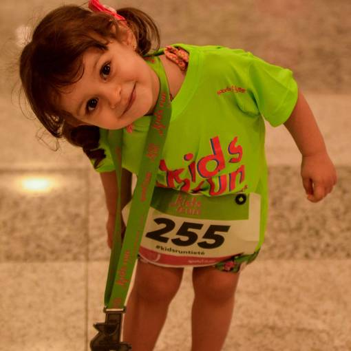 Kids Run Indoor Tietê Plaza Shopping - Sexta  on Fotop