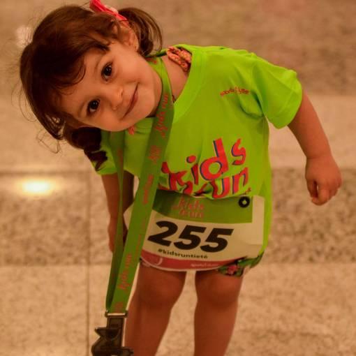 Kids Run Indoor Tietê Plaza Shopping - Sexta  no Fotop