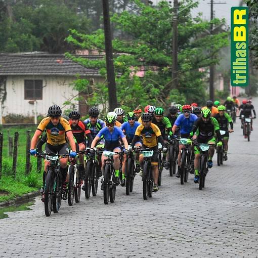 Desafio Cambirela de Mountain Bike no Fotop