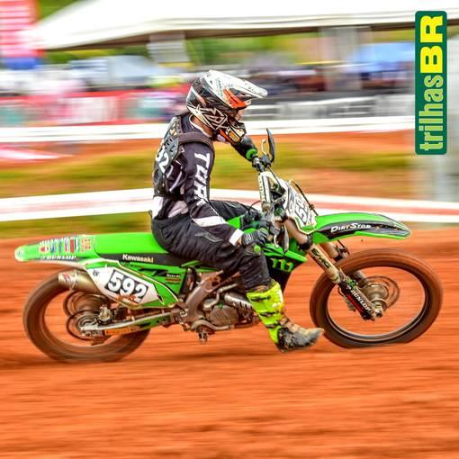 Brasileiro de Motocross no Fotop