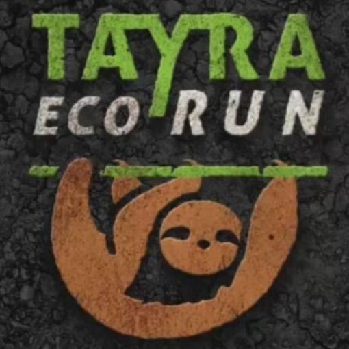 Tayra Eco Run on Fotop