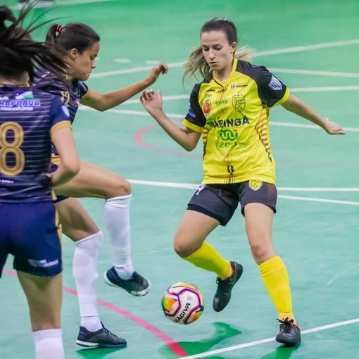 Maringa Seleto Futsal x Guarapuava Futsal on Fotop