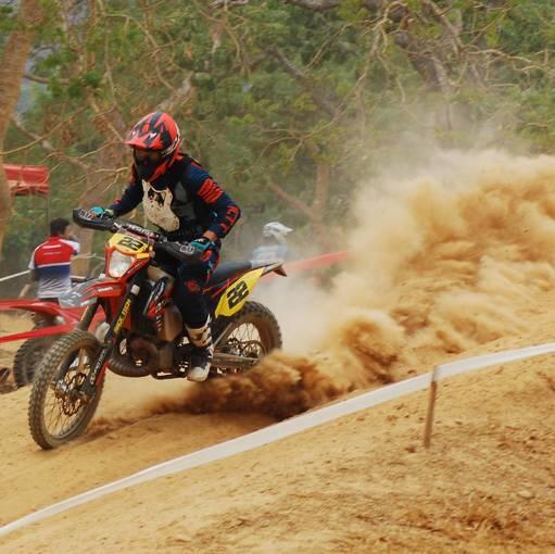 Campeonato Brasileiro de Enduro FIM on Fotop