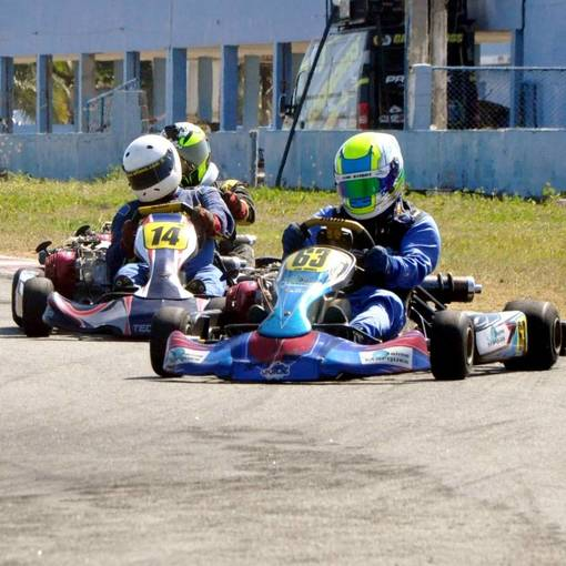 Campeonato Sergipano de Kart on Fotop