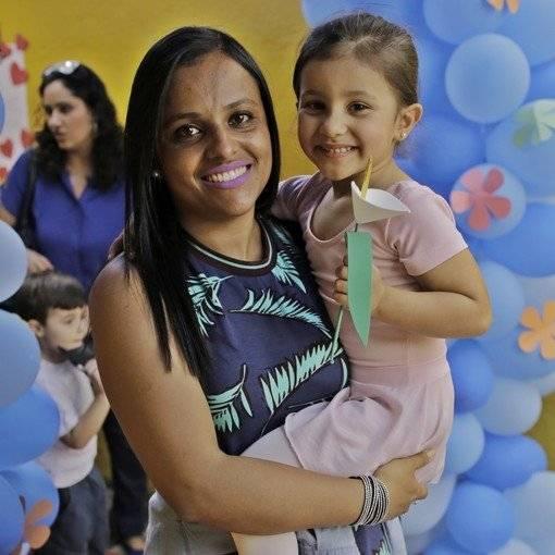 Apresentação Dia das Mães on Fotop
