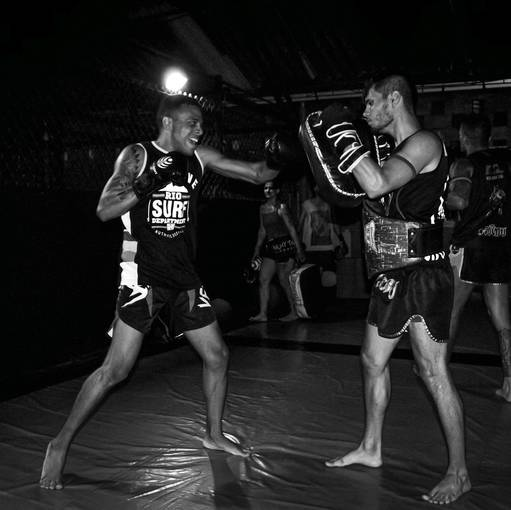 Dinastia Muay Thai on Fotop