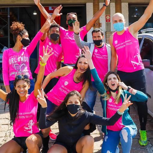 Premiação Desafio Trail De Marchi Ideal 5Ksur Fotop