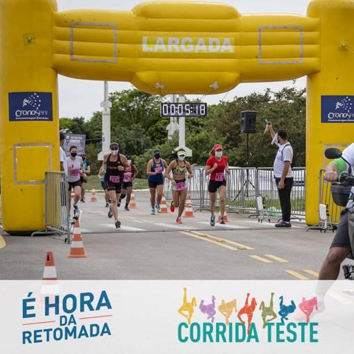 EVENTO TESTE DE CORRIDA DE RUA on Fotop