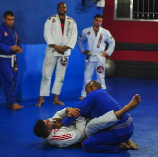 Gracie Barra - Sao Gonçalo  on Fotop
