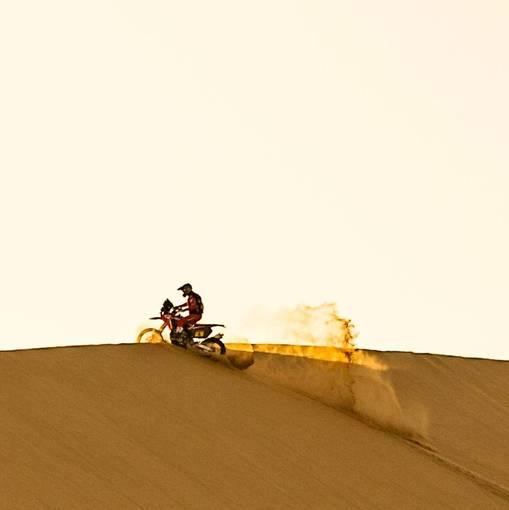 Dakar 2021 on Fotop
