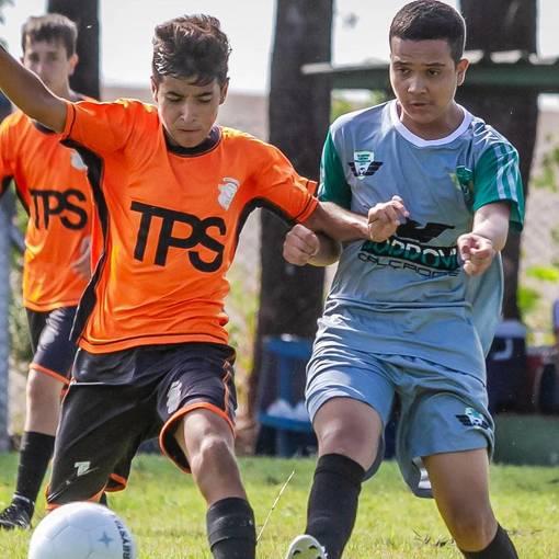Liga Desportiva Maringá 24/10/20 on Fotop