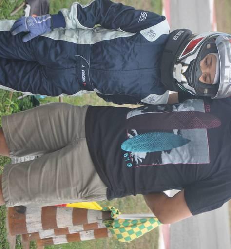 Campeonato Sergipano de Kart - sexta etapa on Fotop