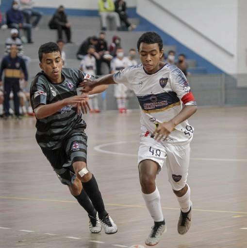 Tabuca Juniors x CTC Vila Emasur Fotop