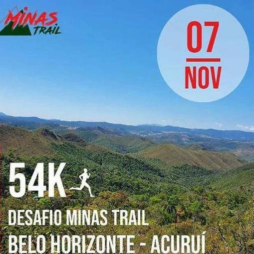 DESAFIO MINAS TRAIL 54k on Fotop
