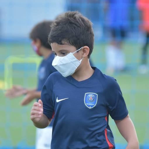 PSG Villas segunda  quinzena out/2020 on Fotop