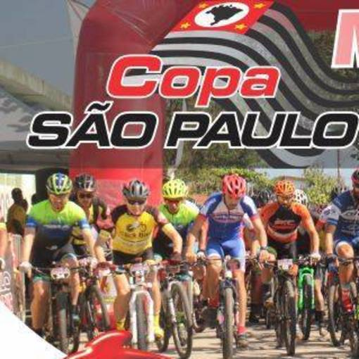 Copa São Paulo de Mountain Bike sur Fotop