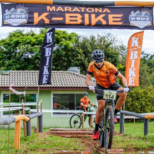 3ª Maratona K Bike no Fotop